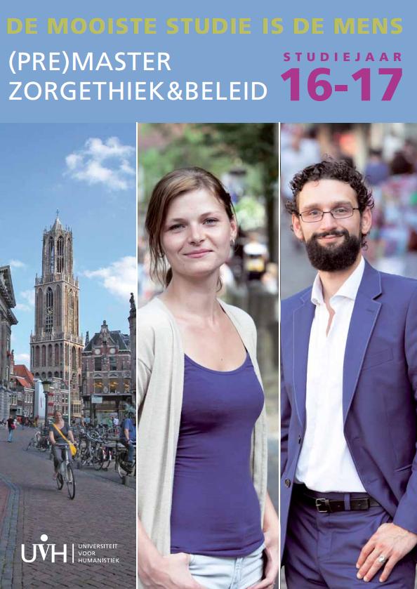Brochure ZeB 2016