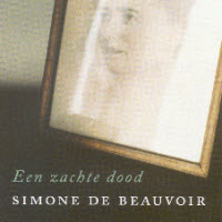 een-zachte-dood-Simone-De-Beauvoir