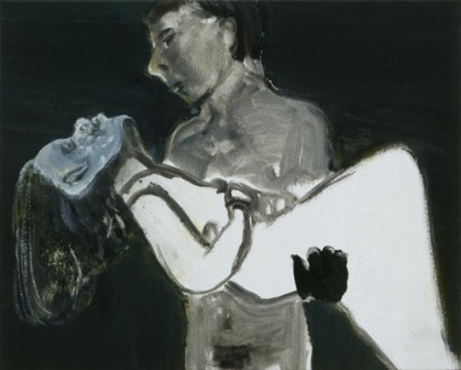 M. Dumas Image as burden
