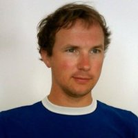 Erik Olsman, MA. Teacher & Researcher