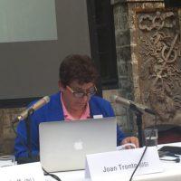 Joan Tronto - democratic-care