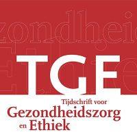 TGE Tijdschrift voor Gezondheidszorg en Ethiek