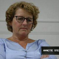 Mantelzorgers - Annette Stekelenburg