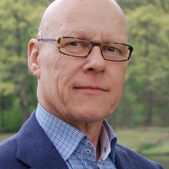 Erik van der Vet