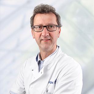 Prof. dr. Hans van Goudoever