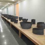 Installatie Richard Serra