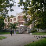 University Belgrado