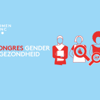 Gender & Gezondheid women inc congres