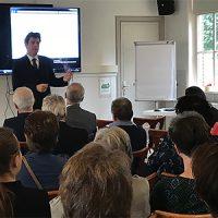minisymposium Michael Kolen