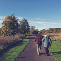 partner met dementie