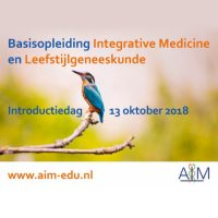 Basisopleiding Integrative Medicine en Leefstijlgeneeskunde